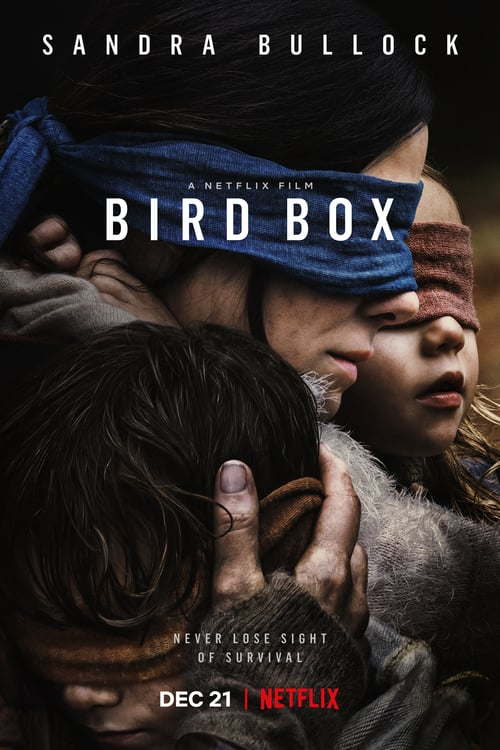 Bird Box online