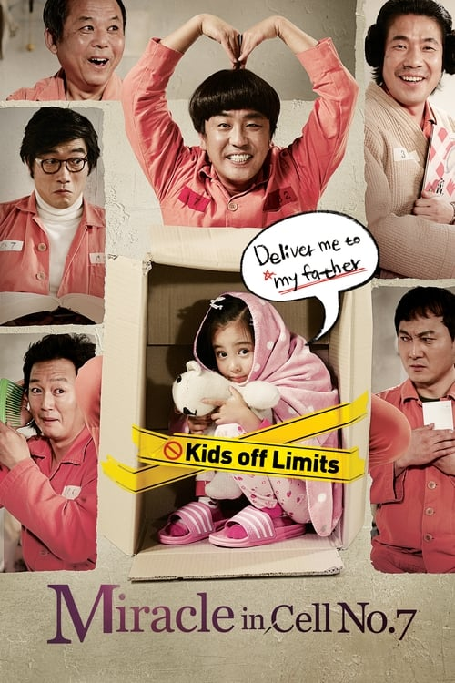Miracle in Cell No. 7 online