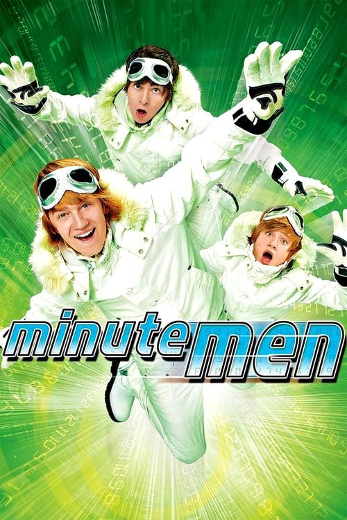 Minutemen online