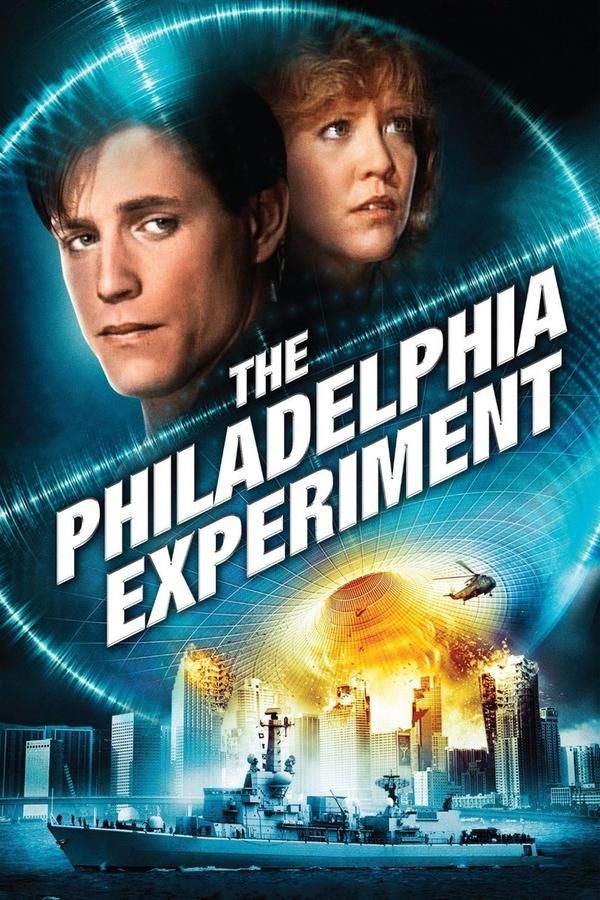 Experiment Philadelphia online