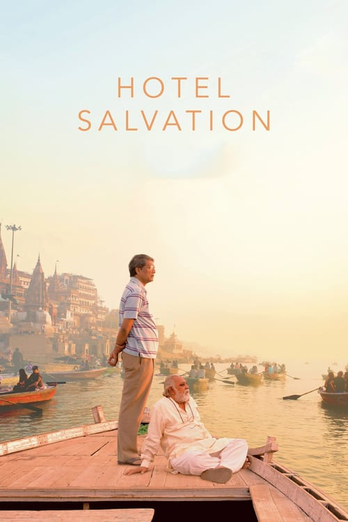 Hotel Salvation online