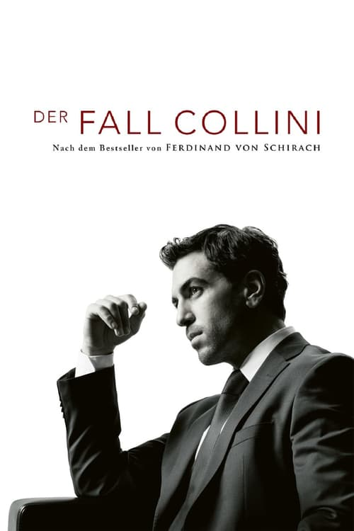 Případ Collini online