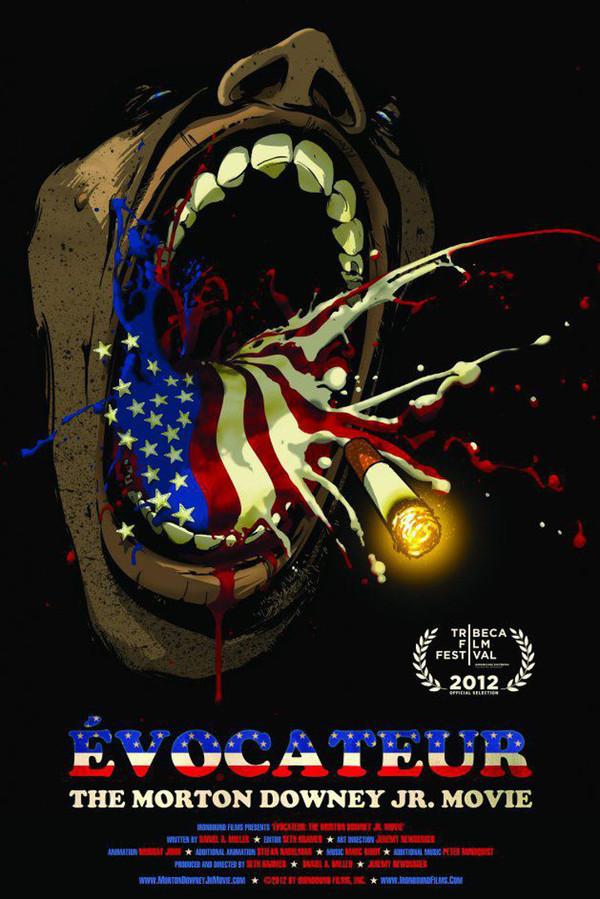 Evocateur: The Morton Downey Jr. Movie online