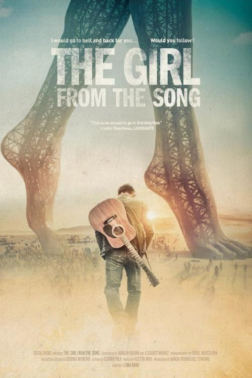 The Girl from the Song online