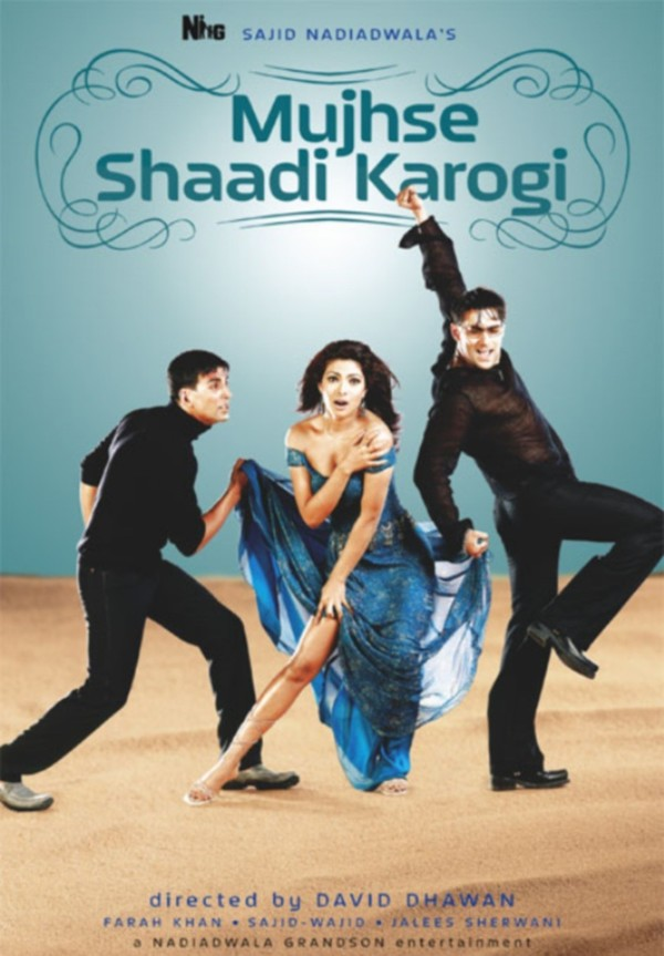 Mujhse Shaadi Karogi online
