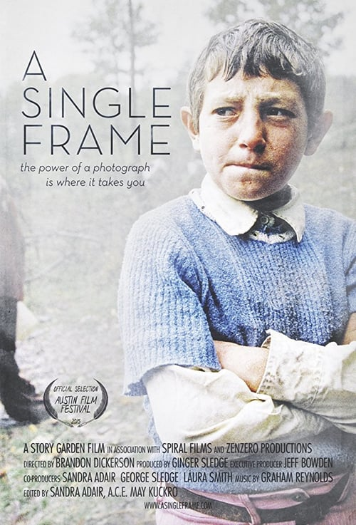 A Single Frame online