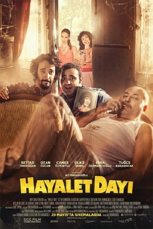 Hayalet Dayi online
