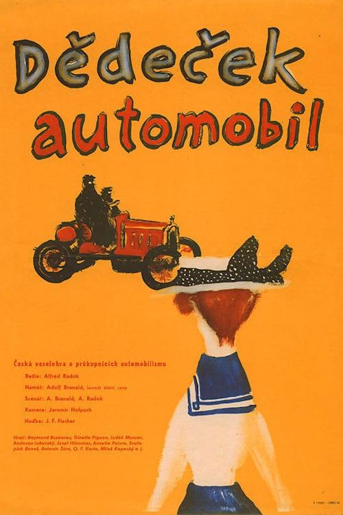 Dědeček automobil online