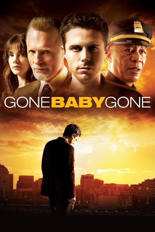 Gone, Baby, Gone - Tržby a návštěvnost