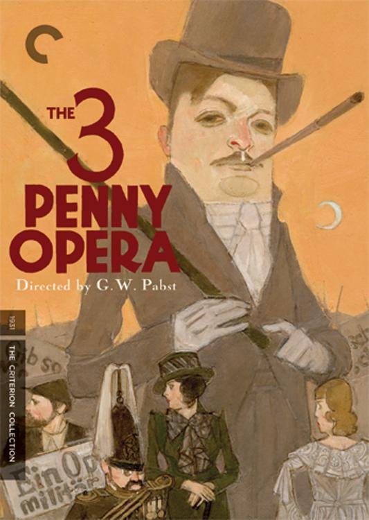 The Threepenny Opera online