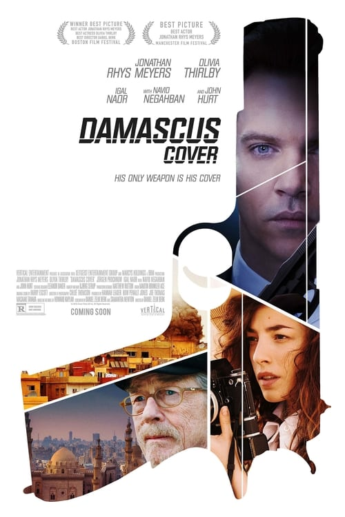 Damascus Cover online