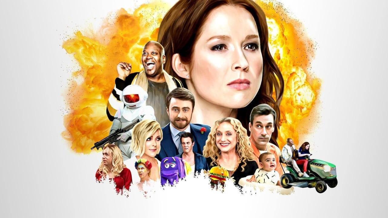 Nezdolná Kimmy Schmidt: Kimmy vs. Reverend (5. srpna, Netflix)