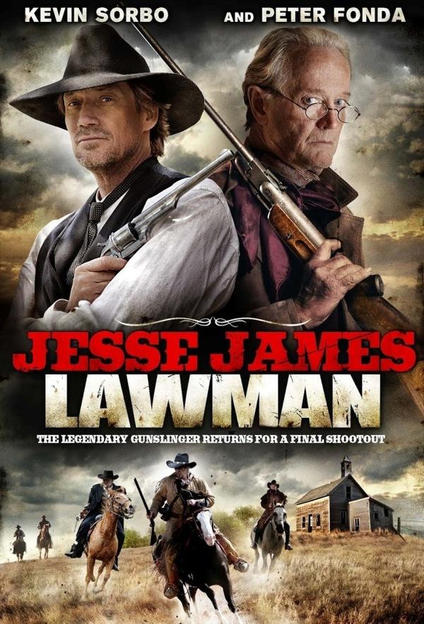 Jesse James Lawman online