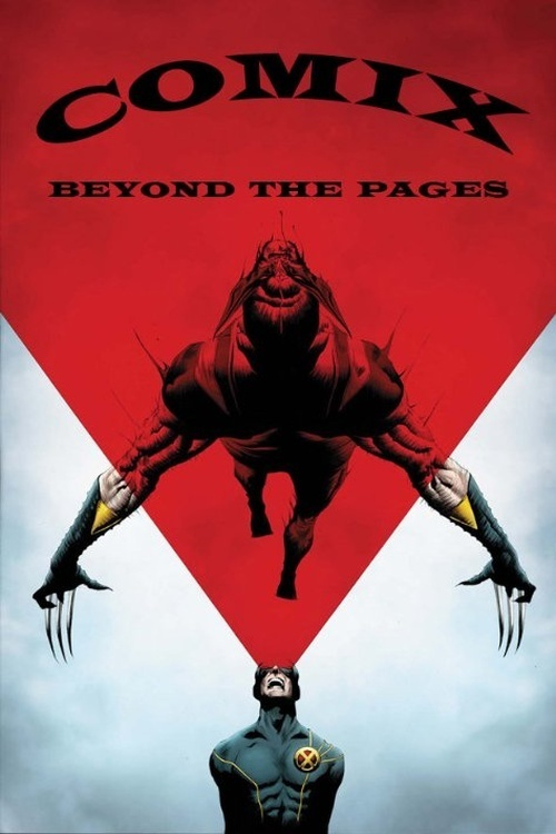 Comix Beyond The Comic Book Pages online