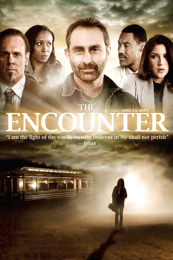 The Encounter online