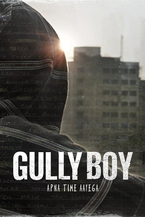 Gully Boy online