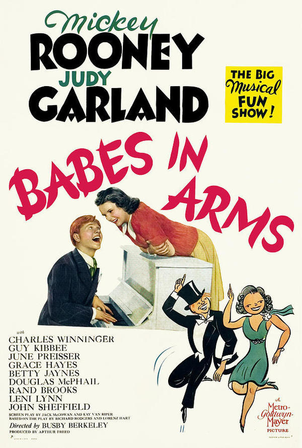 Babes in Arms online