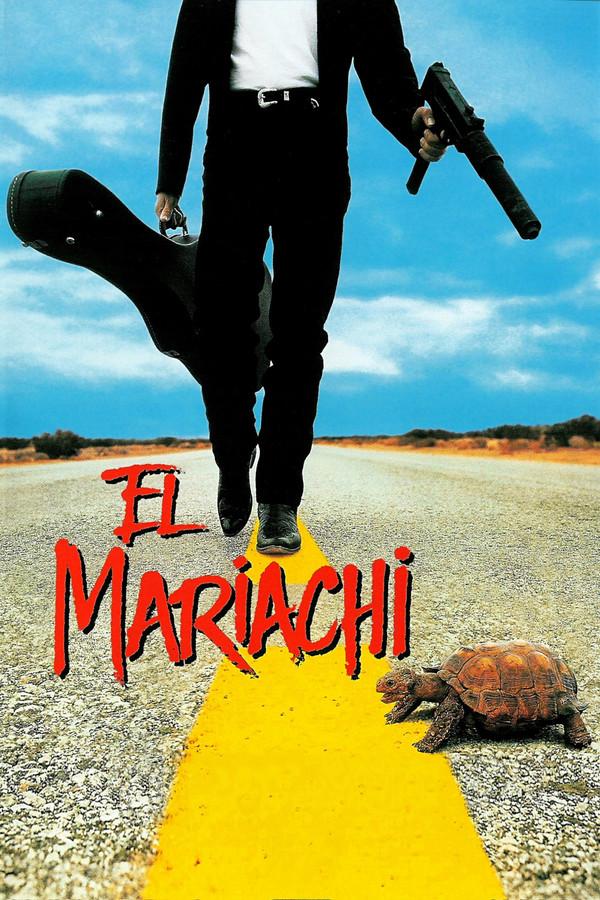 El Mariachi online