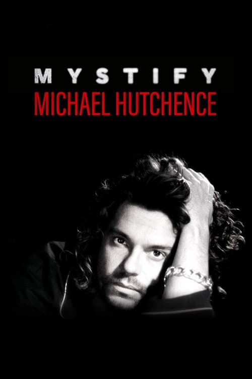 Mystify: Michael Hutchence online