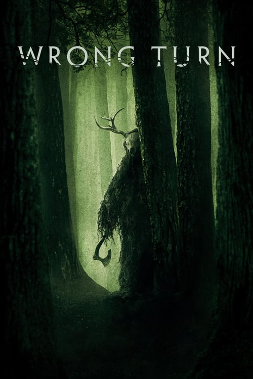 Wrong Turn online