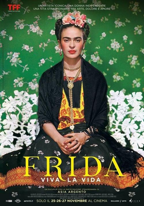 Frida – viva la vida online