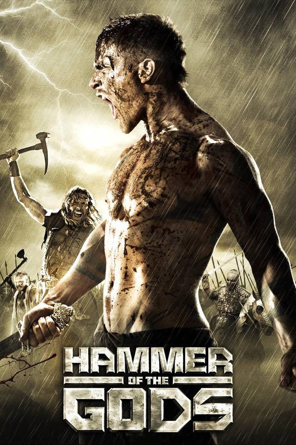 Hammer of the Gods online