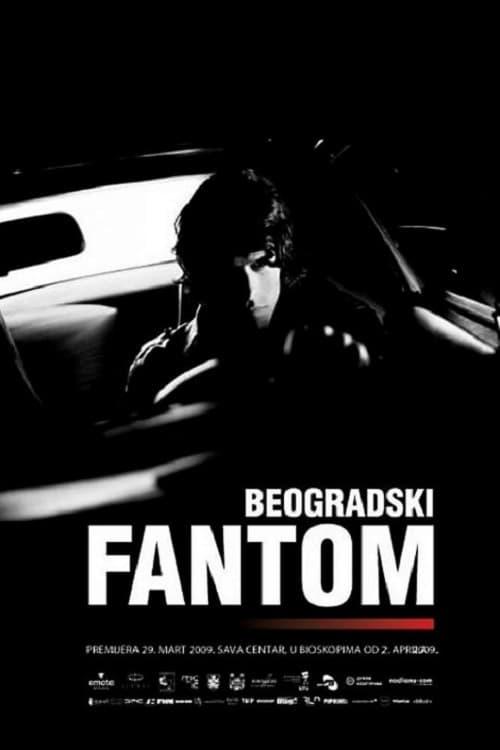 Bělehradský fantom online