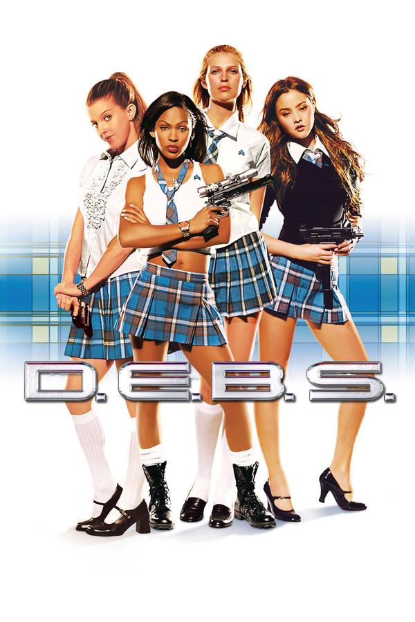 Agentky D.E.B.S. online
