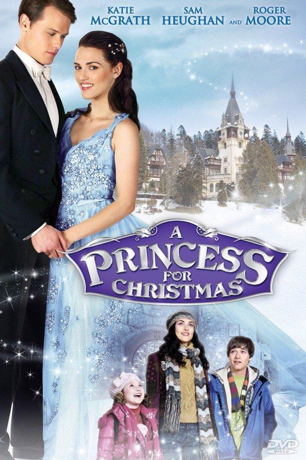 A Princess For Christmas online