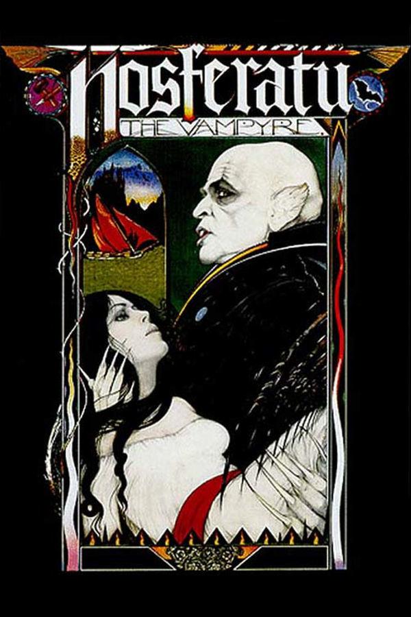 Nosferatu - Fantom noci online