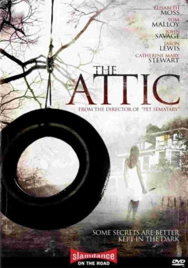 The Attic online