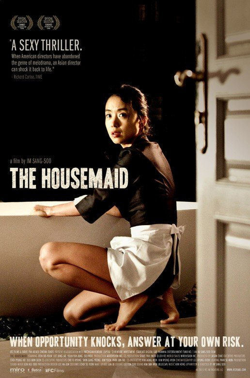 The Housemaid online
