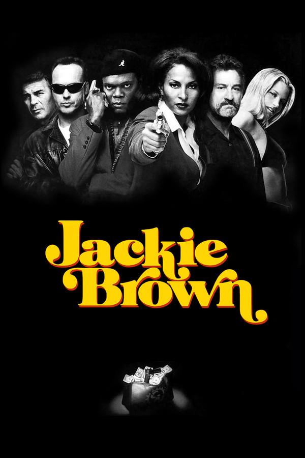 Jackie Brownová online