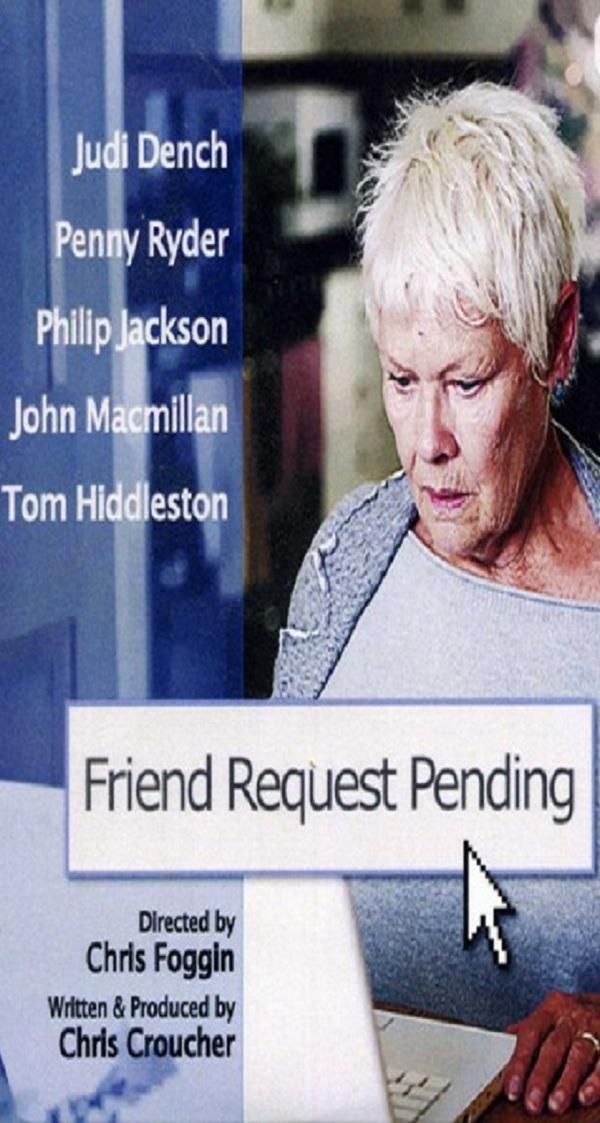 Friend Request Pending online