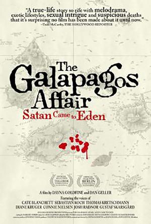 The Galapagos Affair: Satan Came to Eden online