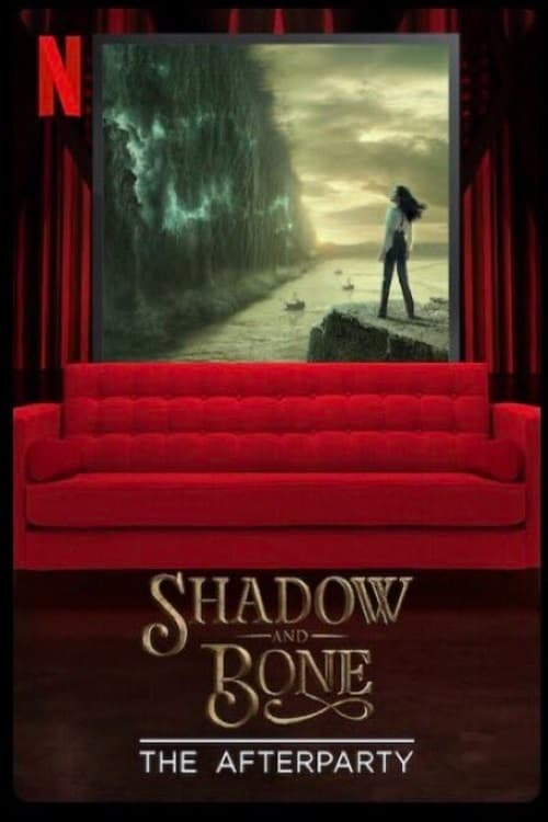 Shadow and Bone - The Afterparty online