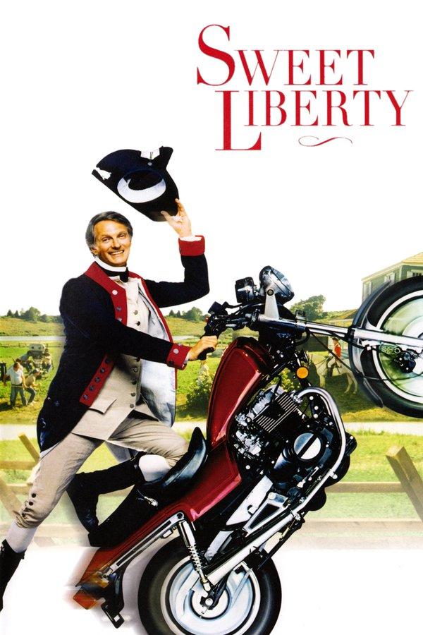 Sweet Liberty online