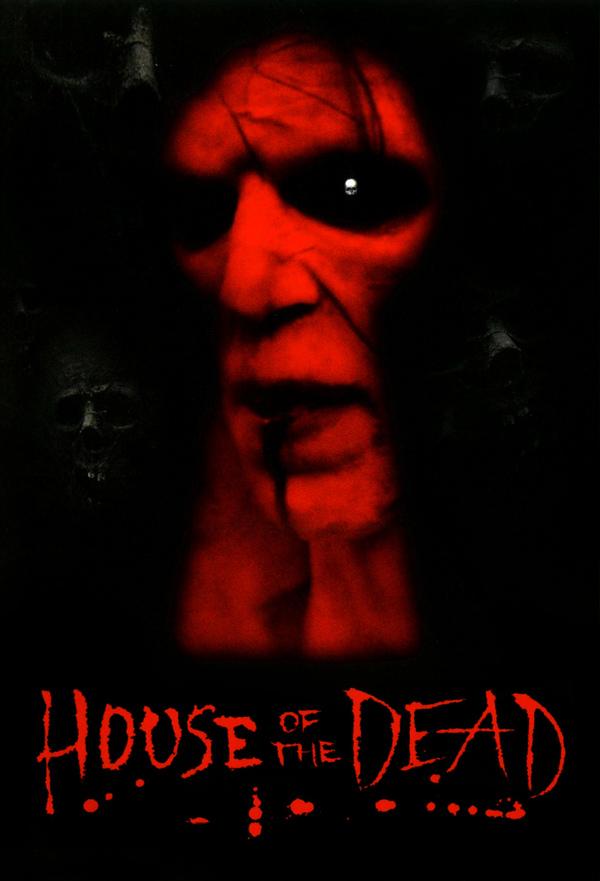 Dům mrtvých online