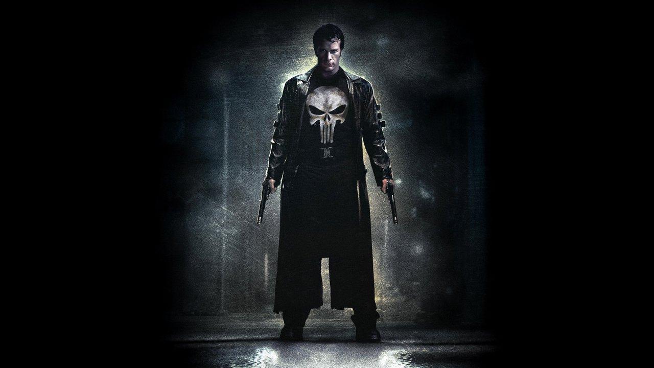 The Punisher - Tržby a návštěvnost