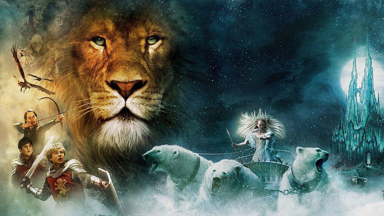 Letopisy Narnie: Lev, čarodějnice a skříň online