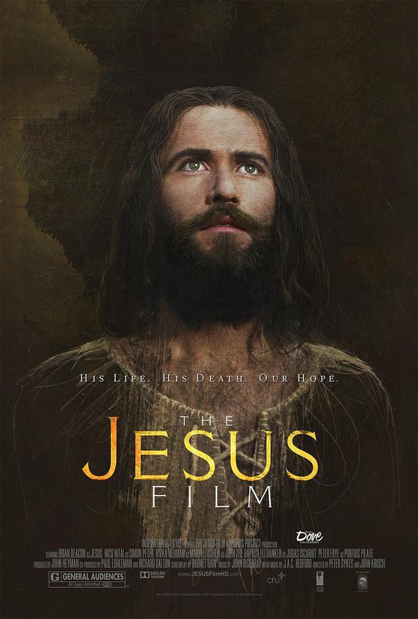 Ježíš online
