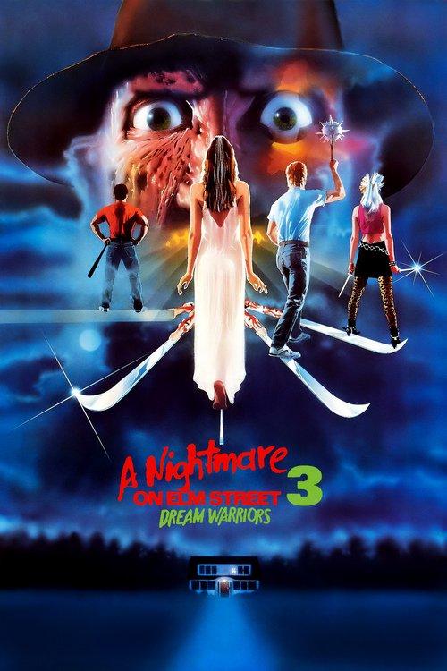 Noční můra v Elm Street 3: Bojovníci ze sna - Tržby a návštěvnost