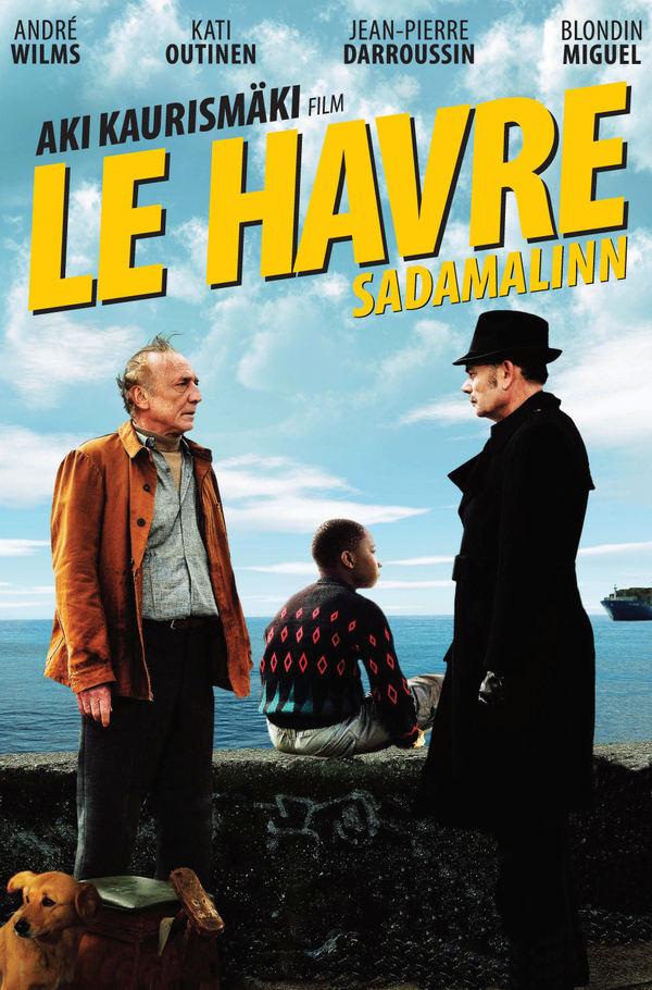 Le Havre online