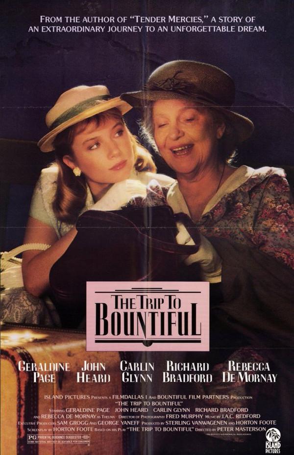Výlet do Bountiful online