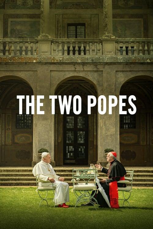 Dva papežové online