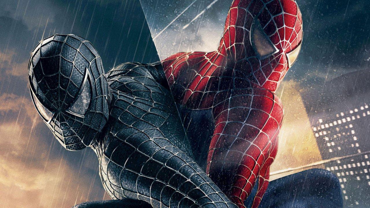 Spider-Man 3 - Tržby a návštěvnost