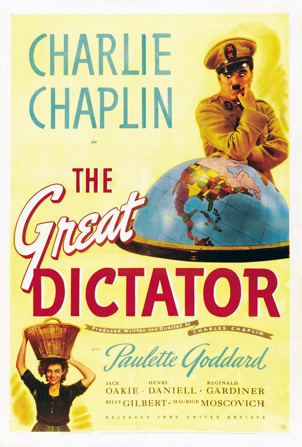 Velký diktátor online