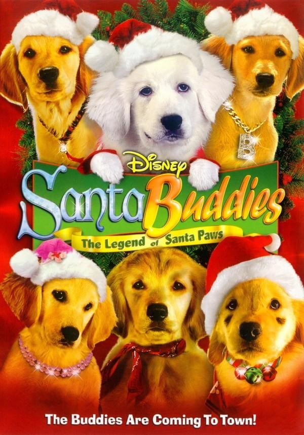 Santa Buddies online