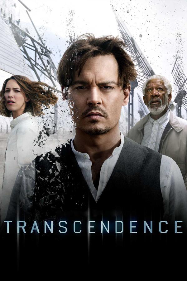 Transcendence - Tržby a návštěvnost