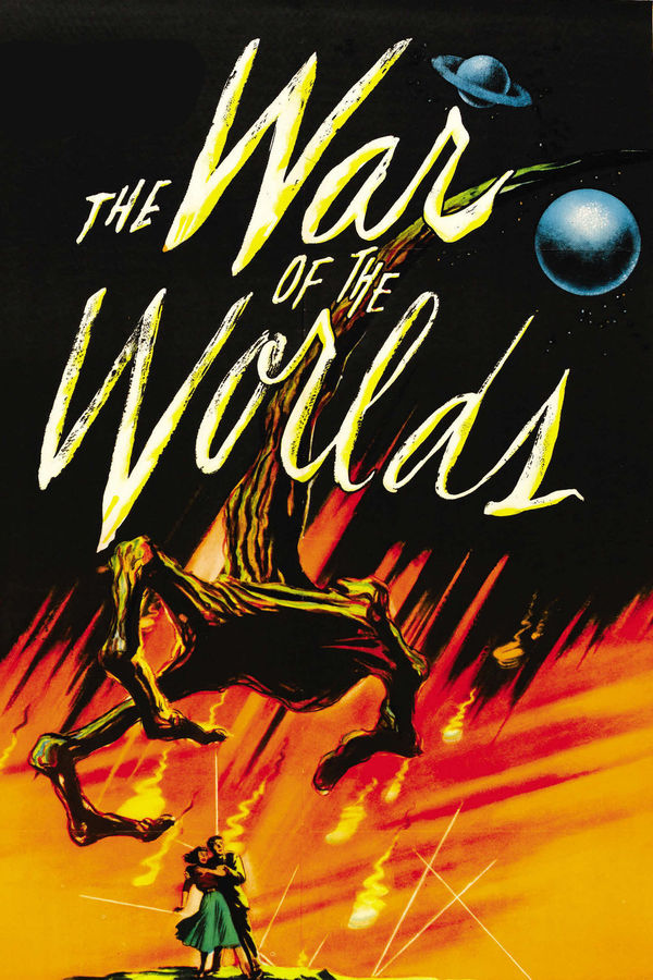 The War of the Worlds online